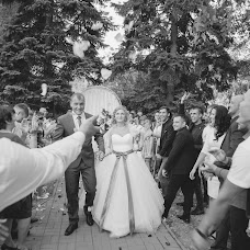 Wedding photographer Evgeniy Shelankov (Photophetish). Photo of 08.09.2016