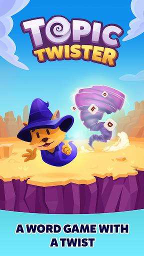 Topic Twister: a Trivia Crack game apkmr screenshots 1