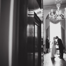 Wedding photographer Sam Gibson (gibson). Photo of 23.01.2014