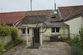 Maison 4 pièces 67,4 m2
