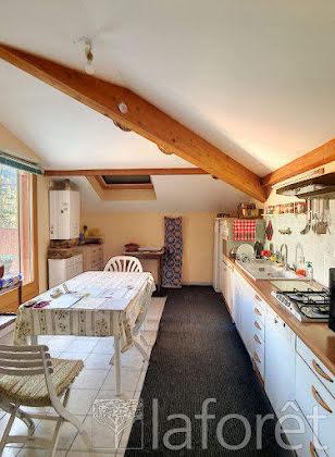 Vente appartement 4 pièces 127,64 m2