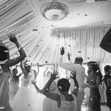 Wedding photographer Tonya Trucko (toniatrutsko). Photo of 18.05.2017