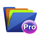 Es File browser Ultimate pro icon