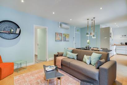 Rue Monsigny Serviced Apartment, Opera