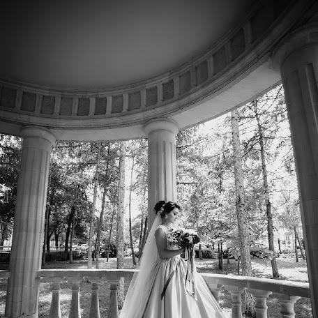 Wedding photographer Aleksey Boyarkin (alekseyboyar). Photo of 08.02.2018