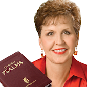 Joyce Meyer quotes & Psalms