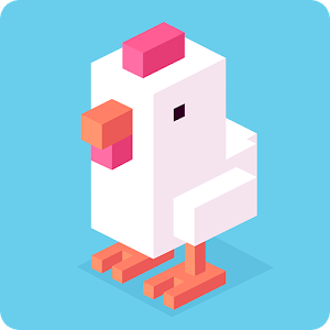 Crossy Road v1.1.0 Mod APK (Unlimited Coins)