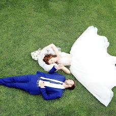 Wedding photographer Denis Marinchenko (DenisMarinchenko). Photo of 01.08.2018
