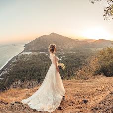 Wedding photographer Zhenya Ivkov (surfinglens). Photo of 09.08.2018