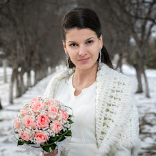 Wedding photographer Sergey Pogodaev (Pogodaev). Photo of 05.01.2014