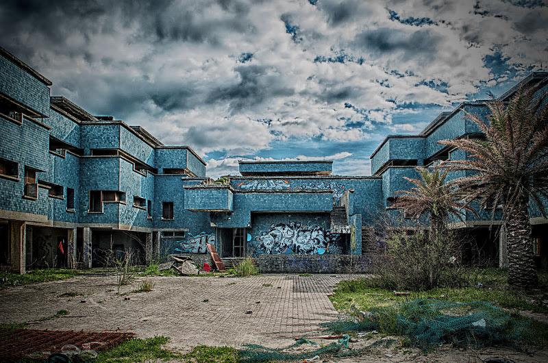 Hotel  di Aldo Rizzardi