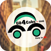 Go4Cabs Driver