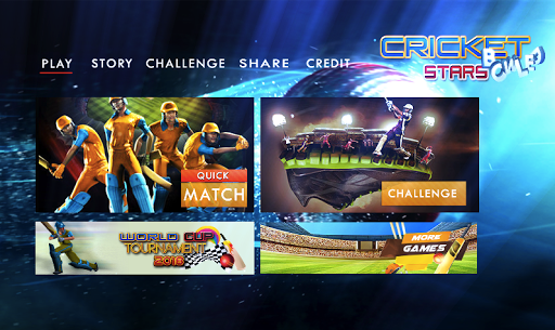 Super Cricket Premiere League 1.0.1 screenshots 1