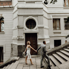 Wedding photographer Valentin Gricenko (PhotoVel). Photo of 07.09.2018