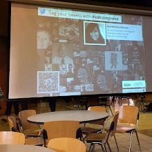 Photo: Sharing & learning at #edcampmke by melindamlarson