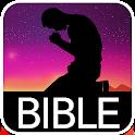 Bible Louis Segond gratuit audio icon