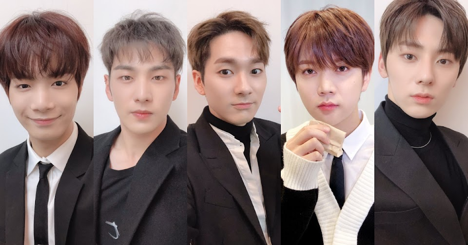 nuest 2019 hwang minhyun