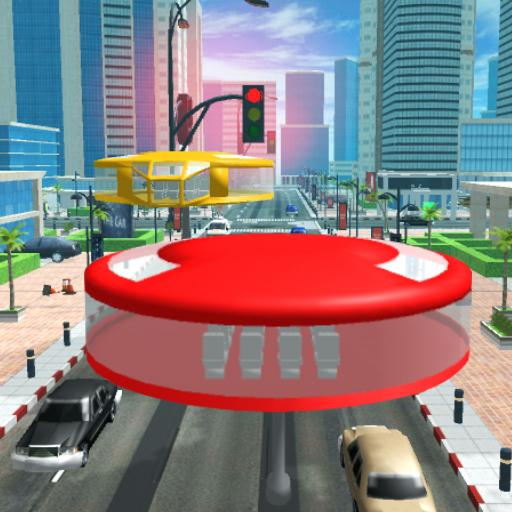 Modern Gyroscopic Bus (game)