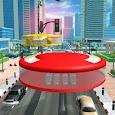 Modern Gyroscopic Bus