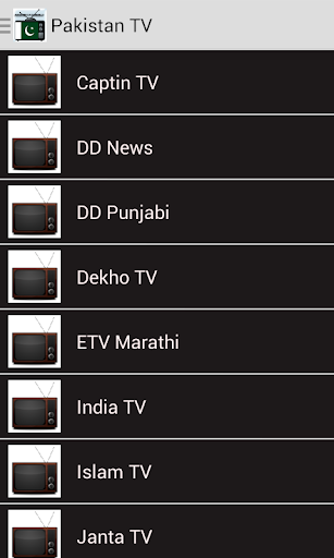 Pakistani Free Live TV HD