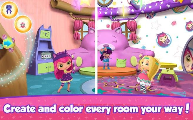 Little Charmers: Sparkle Up! screenshot