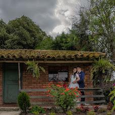 Wedding photographer Oscar Ossorio (OscarOssorio). Photo of 15.10.2017