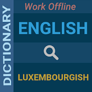 English Luxembourg Dictionary