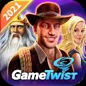 GameTwist Casino Slots: Play Vegas Slot Machines icon