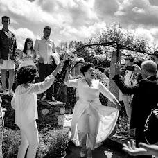 Fotógrafo de bodas Tere Freiría (terefreiria). Foto del 09.08.2017