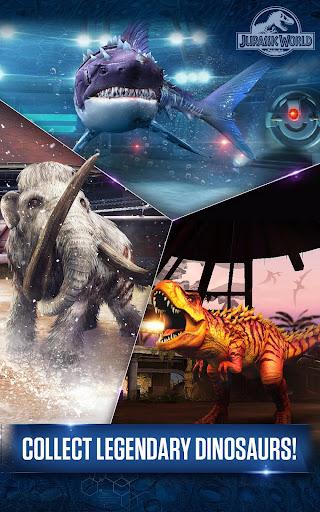 Jurassic World™: The Game screenshot 4