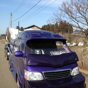 ハイエース LH123Vのカスタム事例画像 kenjiさんの2020年12月03日14:40の投稿