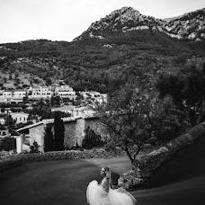 Wedding photographer Kristida Tida (Kristida). Photo of 23.02.2018