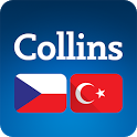 Collins Czech<>Turkish Dictionary icon