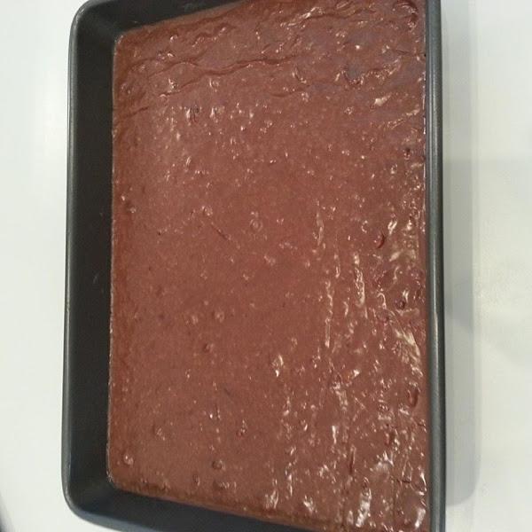 Chocolate Pecan Fudge Recipe