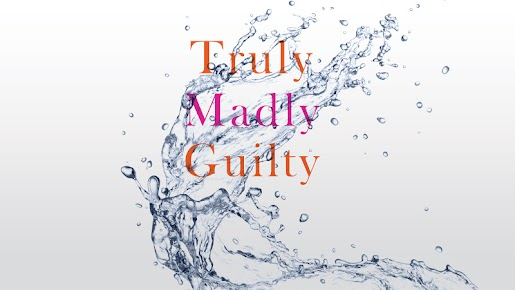 New From Liane Moriarty
