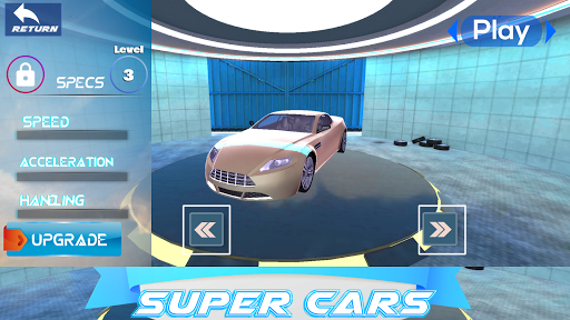 Fury Super Cars 2020 android2mod screenshots 11