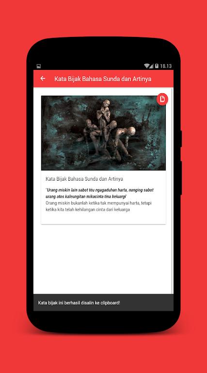 Download Kata Bijak Bahasa Sunda Apk Latest Version 005