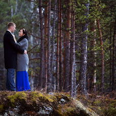 Wedding photographer Oksana Nikitina (OksanaNiki). Photo of 05.11.2014