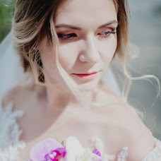 Wedding photographer Natalya Zakharova (natuskafoto). Photo of 09.07.2017