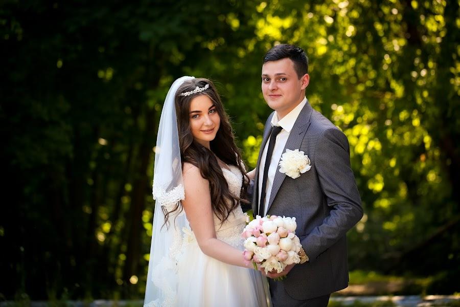 Свадебный фотограф Анна Жукова (annazhukova). Фотография от 27.08.2018