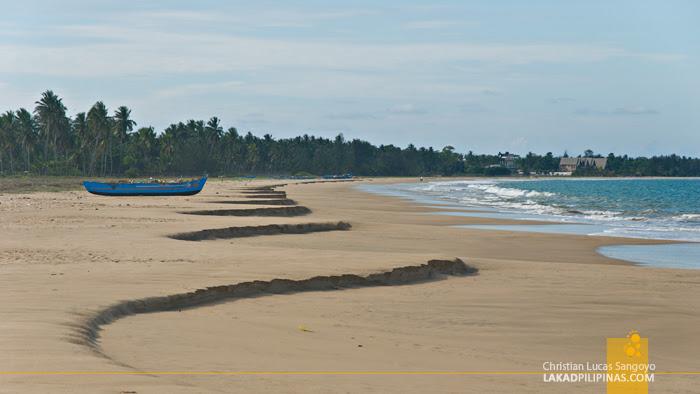 Sri Lanka Kalkudah Beach