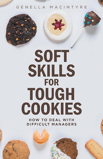 Soft Skills for Tough Cookies cover