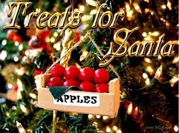Holiday treat Exchange
