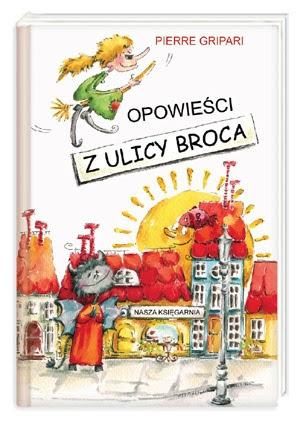 Opowieści z ulicy Broca