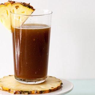 Easy Pineapple-Ginger Glaze