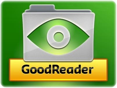GoodReader_Logo