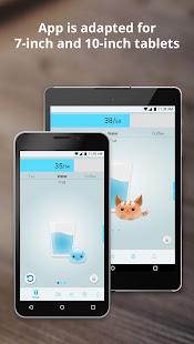 Water Time💧Drink reminder app, water diet tracker 8