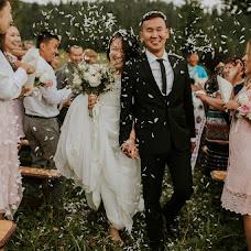 Wedding photographer Ilya Chuprov (chuprov). Photo of 12.08.2018