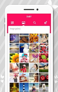 App Diary - Journal with password APK for Windows Phone