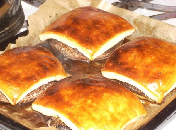 Portabella Wellingtons Recipe